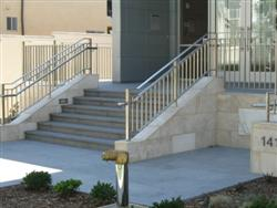 Stainless Steel Pipe Fitting & Stainless Steel Handrails
